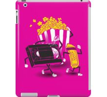 Movie Marathon iPad Case/Skin