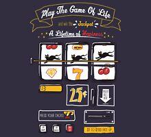 Slot Machine Of Life Mens V-Neck T-Shirt