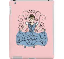 Cinderella Love iPad Case/Skin