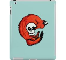 Fox & Scully iPad Case/Skin
