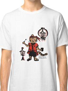 Neko Artist Classic T-Shirt