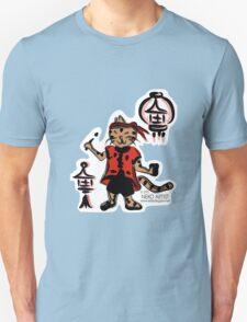 Neko Artist T-Shirt