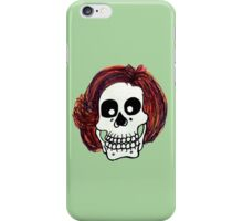 Scully iPhone Case/Skin