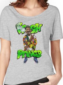 """""""Fresh Prince"""" Women's Relaxed Fit T-Shirt"""