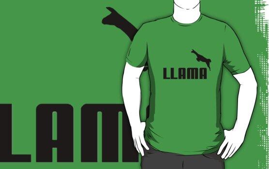 llama by DAVO532