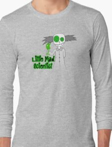 Little Mad Scientist Tee Long Sleeve T-Shirt