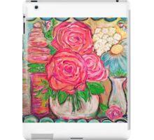 Blooming Beauty iPad Case/Skin