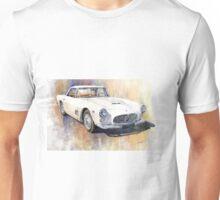 Maserati 3500 GT Coupe Unisex T-Shirt