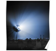 Spiritual Nightlight Poster