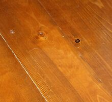 The Face in the Floor   *ZOOM* by Dennis Melling