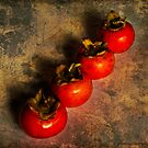 Persimmons 2 by pennyswork