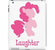 Pinkie Pie - Laughter iPad Case/Skin