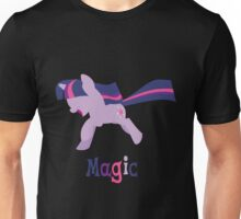 Twilight Sparkle - Magic Unisex T-Shirt