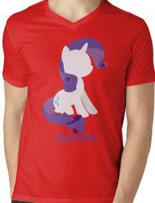 Rarity - Generosity Mens V-Neck T-Shirt