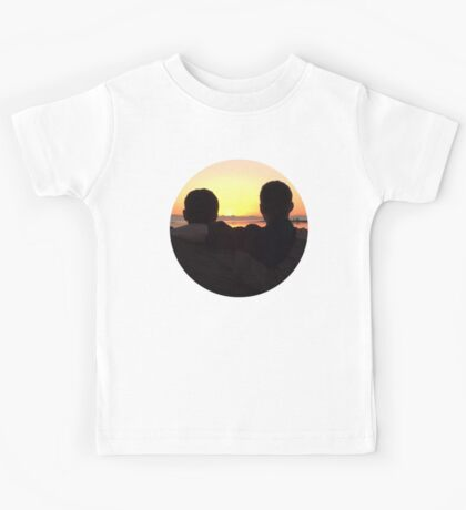 Jensen and Misha Kids Tee