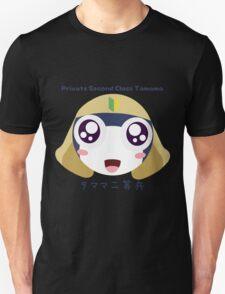 Private Second Class Tamama Head Unisex T-Shirt
