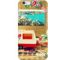 Camping Fun iPhone Case/Skin
