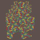 Tetris City by DeadRight