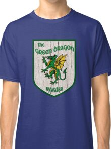 Lord of the Rings - The Green Dragon - Bywater Classic T-Shirt