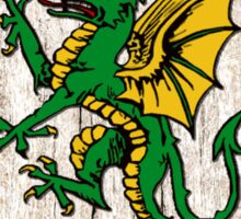 Lord of the Rings - The Green Dragon - Bywater Sticker