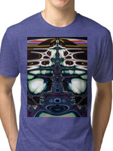 Transcending Illuminations Tri-blend T-Shirt