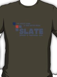 The Flintstones - Slate Rock & Gravel Co. T-Shirt
