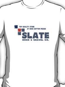 The Flintstones - Slate Rock & Gravel Co. T-Shirt
