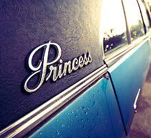 Princess by Felix Meyer