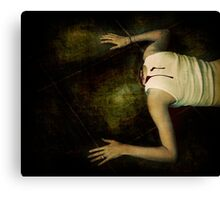 It's Been a While Since I've Lost My Head... Canvas Print