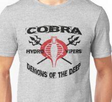 GI Joe - Cobra Command Gear: Hydro Vipers Unisex T-Shirt