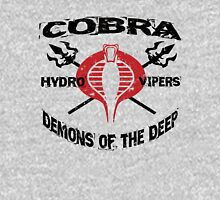 GI Joe - Cobra Command Gear: Hydro Vipers Unisex T-Shirt