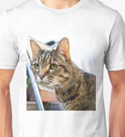 Curious Muffin Unisex T-Shirt