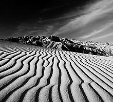 Travelling, Death Valley by morealtitude