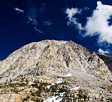 Mount, Tioga Pass by morealtitude
