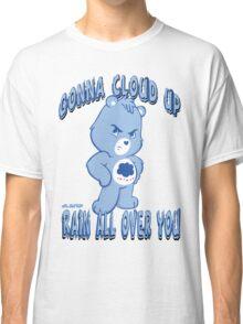 Care Bears - Cloud Up & Rain Classic T-Shirt