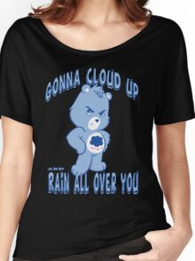 Care Bears - Cloud Up & Rain Women's Relaxed Fit T-Shirt