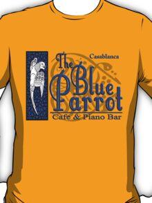 Casablanca - The Blue Parrot T-Shirt