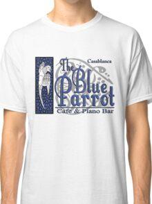 Casablanca - The Blue Parrot Classic T-Shirt