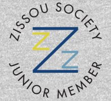 Zissou Society Junior Member One Piece - Long Sleeve