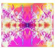 THE SPIRIT MOLECULE by Stephen Lowe
