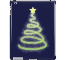 Modern Christmas Tree iPad Case/Skin