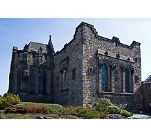 Scottish National War Memorial Photographic Print