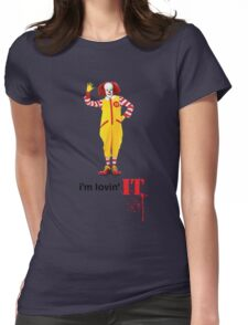 Pennywise lovin' IT Womens Fitted T-Shirt