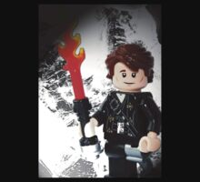 "Lego ""How to train your Dragon"" - Hiccup T-Shirt"