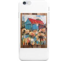 Olde shed! iPhone Case/Skin