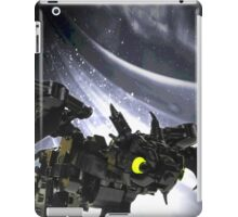 """Lego """"how to train your dragon"""" - Toothless iPad Case/Skin"""