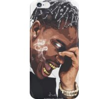 Travi$ Scott iPhone Case/Skin