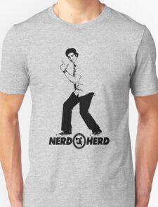 Chuck Bartowski - Buy More - NERD HERD T-Shirt