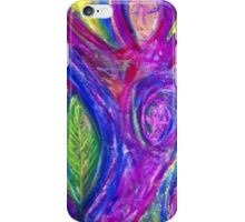 The way to Thrive iPhone Case/Skin