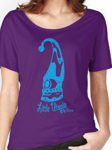 Jump Little Utopia blue Women's Relaxed Fit T-Shirt